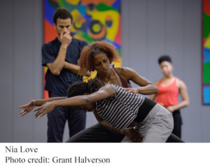American Dance Festival And Bard College Combine Educational Missions To Launch New Partnership