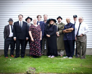 ARSENIC AND OLD LACE Inspires Laughter At Livonia Community Theatre