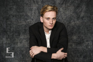 Ethan Paisley Is Nominated For Best Young Director At The Young Entertainer Awards 2018