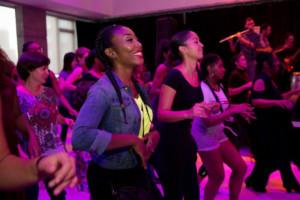 Ballet Hispánico School Of Dance Announces Fall 2018Adult Dance & Fitness Classes