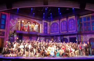 Actors' Playhouse Launches New Internship Program In Partnership With Miami Arts Studio