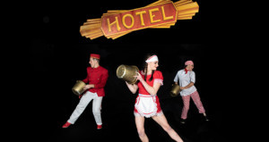 HOTEL PARADISO Set For London Debut