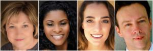 Actors' Playhouse Announces Complete Cast For John Patrick Shanley's Play DOUBT, A PARABLE