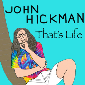 Rock Singer John Hickman Delivers New Single And Lyric Video This Week