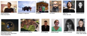 Toronto Biennial Of Art Announces Preliminary List Of Artists, Partners, And Sponsors