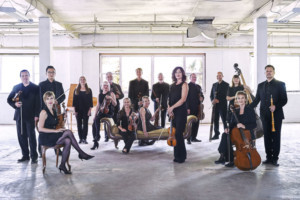 Tafelmusik Tours US With Tales Of Two Cities