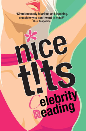Broadway and TV Celebrities Join Acclaimed Breast Cancer Comedy 'Nice T!ts Celebrity Reading'