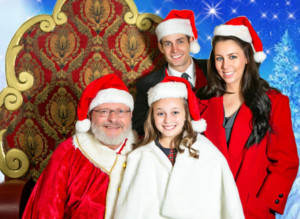 MIRACLE ON 34TH STREET Asks Theatre Arlington Audiences to Believe