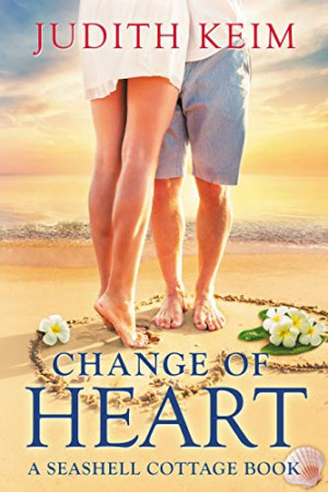 Author Judith Keim Releases New Novel CHANGE OF HEART