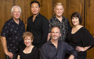 The Western Wind Vocal Sextet Presents HOLIDAY LIGHT – Joyous Music For The Holidays