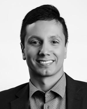 Ivan Pulinkala Appointed Interim Dean Of College Of The Arts At KSU