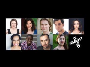 Avant Bard Announces Full Cast And Creative Team For A MISANTHROPE