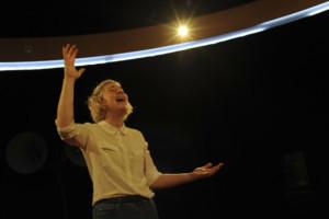 David Williams' QUIET FAITH Comes To Riverside Theatres This April