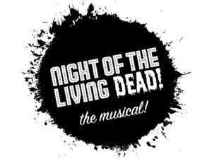 SMASH Alum Jaime Cepero To Star In Concert Of NIGHT OF THE LIVING DEAD! THE MUSICAL! At Don't Tell Mama!