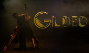 Cast Set For World Premiere Of The New Dance Musical GILDED