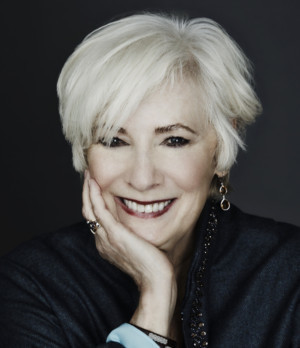 Betty Buckley To Sing At Benefit For State Senate Candidate Julie Goldberg