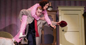 Classic SHE LOVES ME Comes To The Croswell Opera House