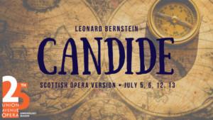 Union Avenue Opera Presents CANDIDE