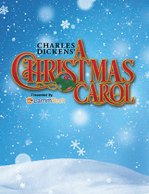Get In The Spirit With A CHRISTMAS CAROL At The Arrow Rock Lyceum Theatre