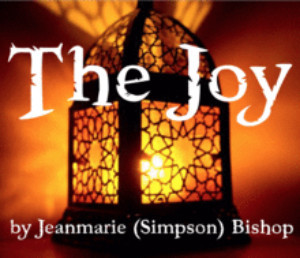 Language is the Heart of the Matter in THE JOY at Metro Arts