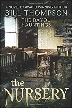 Chilling New And Final Installment To The Bayou Hauntings Series Set for Release