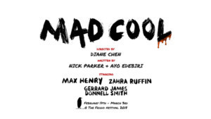 MAD COOL to Debut at Frigid Festival During Black History Month