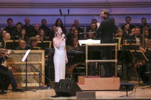 Kelli O'Hara to Honor Steven Reineke At Feinstein's/54 Below