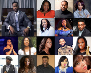 Damien Sneed Embarks On A 36-City 2019 North American Tour, 'We Shall Overcome: A Celebration Of Dr. Martin Luther King, Jr.'