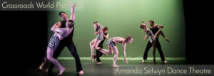 Amanda Selwyn Dance Theatre Introduces New Dancers