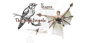 Stages Theatre Presents A Steam-Punk, Dance Inspired Retelling Of THE NIGHTINGALE
