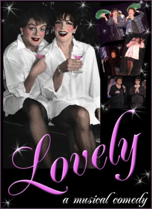 It's 'Lovely' At Don't Tell Mama With Kelly Briggs & Jerry Christakos