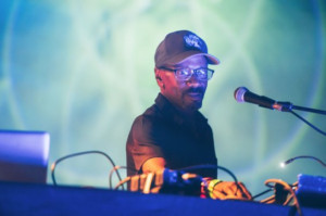 AVA Festival And Conference 2018 Announce Larry Heard To Perform