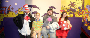 SEUSSICAL THE MUSICAL! Now Playing At Towne Centre Theatre