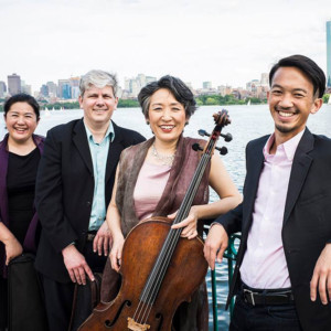 Cape Cod Chamber Music Festival Shares Concert Series Lineup