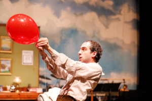 Flint Youth Theatre Presents Hilarious and Heart-Warming BALLOONACY