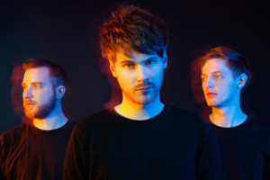 Indie-electronic Trio Lex Audrey Share New Single 'Winter II'