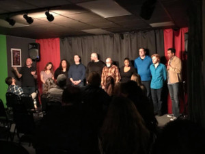 Las Vegas Comedy Institute To Offer More Standup & Improv Workshops