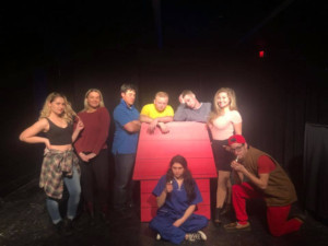 South Shore Theatre Experience presents DOG SEES GOD