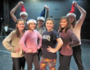 LA Community Little Theatre Presents HOLIDAY SPECTACULAR!