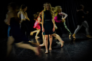 Local Dance Company Uses High School Theme To Bring Awareness To Suicide Crisis, Donates Proceeds