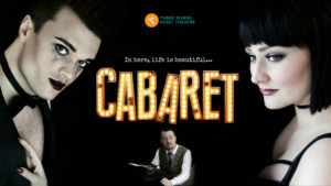 Three Rivers Music Theatre Presents CABARET