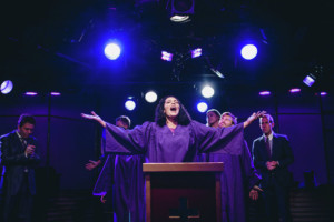 Los Angeles Production of VIOLET Extends Thru 6/30