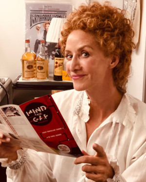 Janet McTeer Joins Mind The Gap Theatre Honorary Board As Company Preps For 20th Year