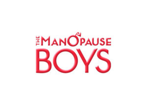 Women Get The Last Laugh As Men Go Over The Hill In THE MANOPAUSE BOYS