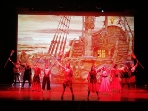 New Musical PIRATES LIKE US Premieres In Austria