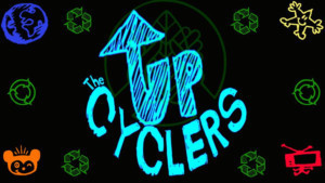 The Upcyclers Take Interactive Theatre To A New Level