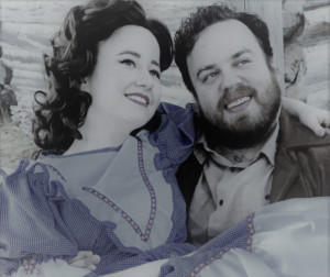 Hendersonville Performing Arts Company Presents SEVEN BRIDES FOR SEVEN BROTHERS