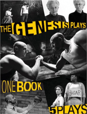 THE LEAH/RACHEL PLAY Comes To The 14th Street Y As Part Of The Genesis Plays
