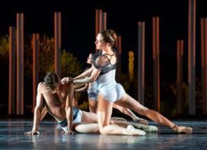 Ballet Arizona's EROICA Returns To Phoenix's Desert Botanical Garden