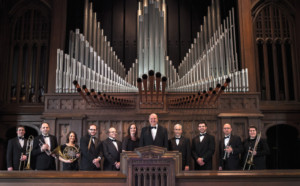 Chicago Gargoyle Brass And Organ Ensemble To Celebrate French Music